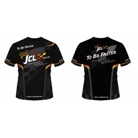 JCL SimRacing Tee-Shirt