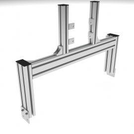 """Simple support-junction screen 19 à 49"""""""