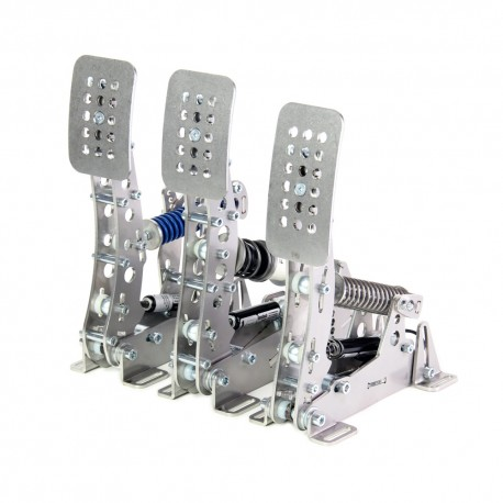 Sim Pedals Ultimate Heusinkveld Engineering - 3 Pedal Set