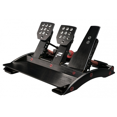 Pedals Fanatec V3 - monted and setup