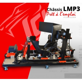 LMP3 Rig Ready to use