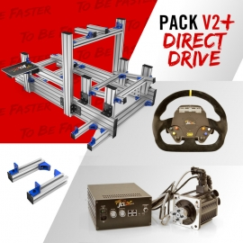Pack New V2+ Direct Drive