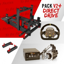 Direct Drive New V2+ pack