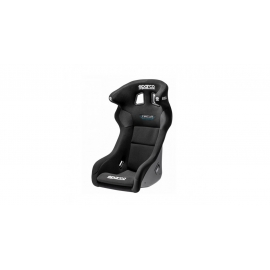 GT2i RACE-L Bucket Seat by OMP FIA Black