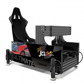 Ultimate Rig D-Box Motion
