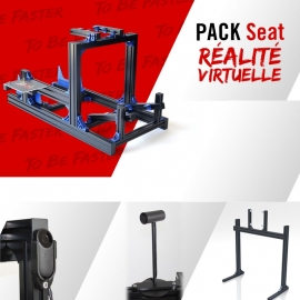 JCL Seat Packs